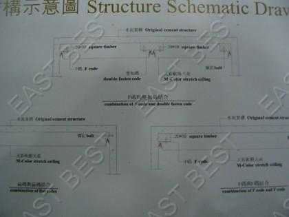 Structure Schematic Drawing » EB025