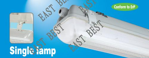 T8 IP65 waterproof fixture » EB018